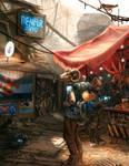 Denfur: the Rebuild