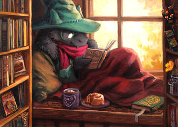 Ralsei by kenket