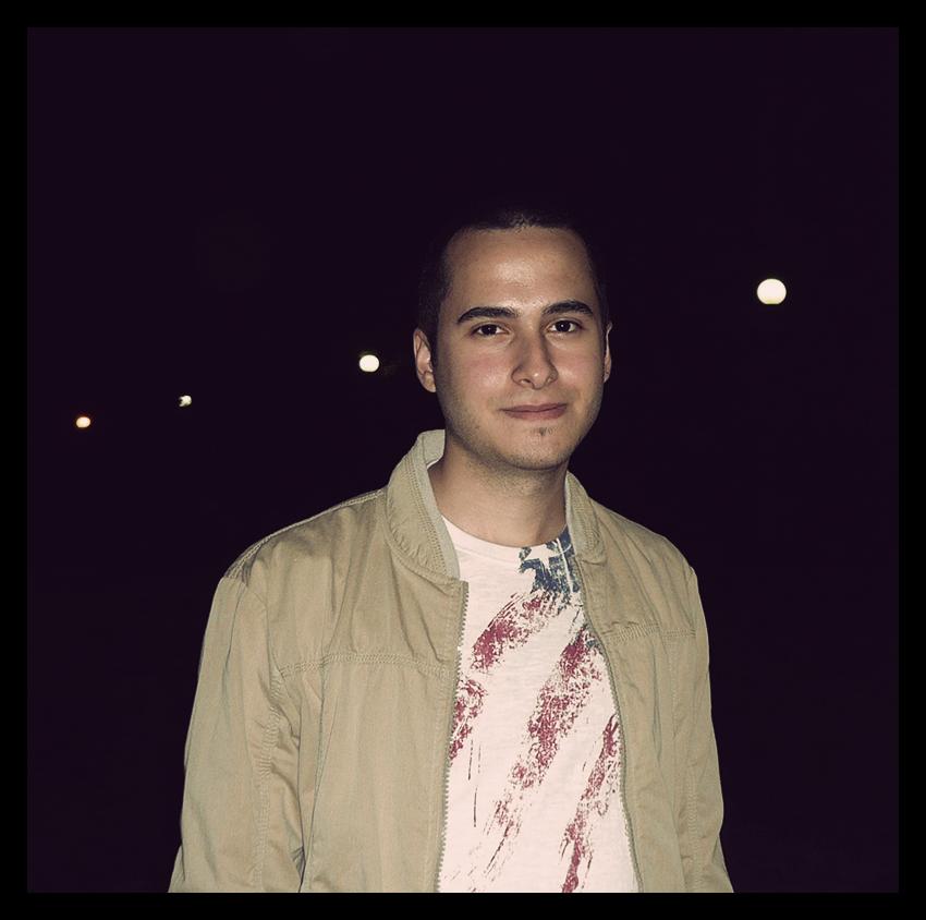 MehmetKursat's Profile Picture
