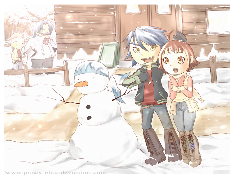 Harvest Moon favourites by Kairibunny-chan on DeviantArt