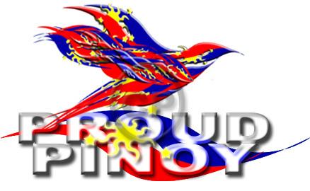 Proud Pinoy by teentoinks