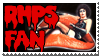 RHPS Fan Stamp by Spark-plug