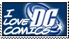 DC Love Stamp by Spark-plug