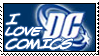 DC Love Stamp by Spark-plug