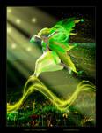 Fairies of Emotion:Leticia