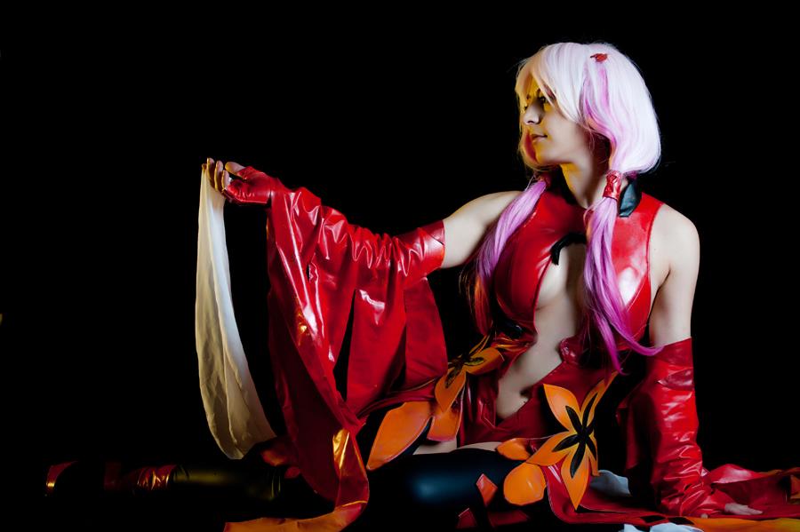 Inori by NadiaSK