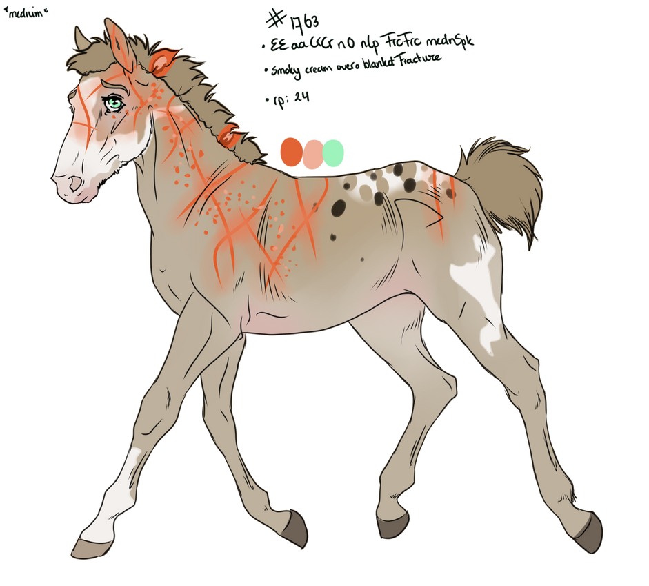 1763 Padro Raffle Import for Agnes-Silverwood by ArtOfFreedom