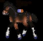 3882 Padro Raffle Result for DragonDreamFlyer by KimboKah
