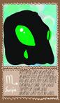 Padro Tarrot Cards: Scorpio by KimboKah