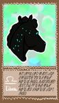 Padro Tarrot Cards: Libra by KimboKah