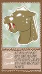 Padro Tarrot Cards: Cancer by KimboKah