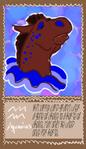 Padro Tarrot Cards: Aquarius by KimboKah