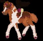 5241 Random Padro Import for WinterGiraffe