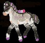 Padro Foal Design - NGS NonDescript 3429 by KimboKah