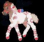 Padro Foal Design - NGS Reuben 3453 by KimboKah