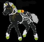 Padro Foal Design - NGS Marija 3602 by KimboKah
