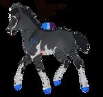 Padro Foal Design - NGS Pluste 3870