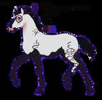 K-55 Padro Foal Design by KimboKah