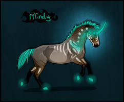 K1436 NGS Mindy - Multiple Mutation Mare by KimboKah