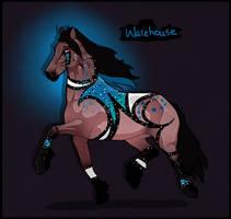 K5572 NGS Warehouse - Taguar Varisur Stallion by KimboKah