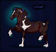 K5759 NGS Kreer - Oltin Zernox Stallion by KimboKah