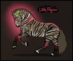 K3936 NGS Little Pilgrim - Multiple Mutation by KimboKah