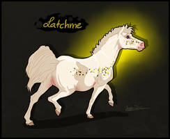 626 NGS Latchme by KimboKah