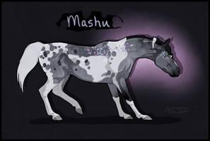 1956 NGS Mashu by KimboKah