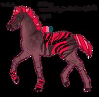 K6271 Padro Foal Design by KimboKah