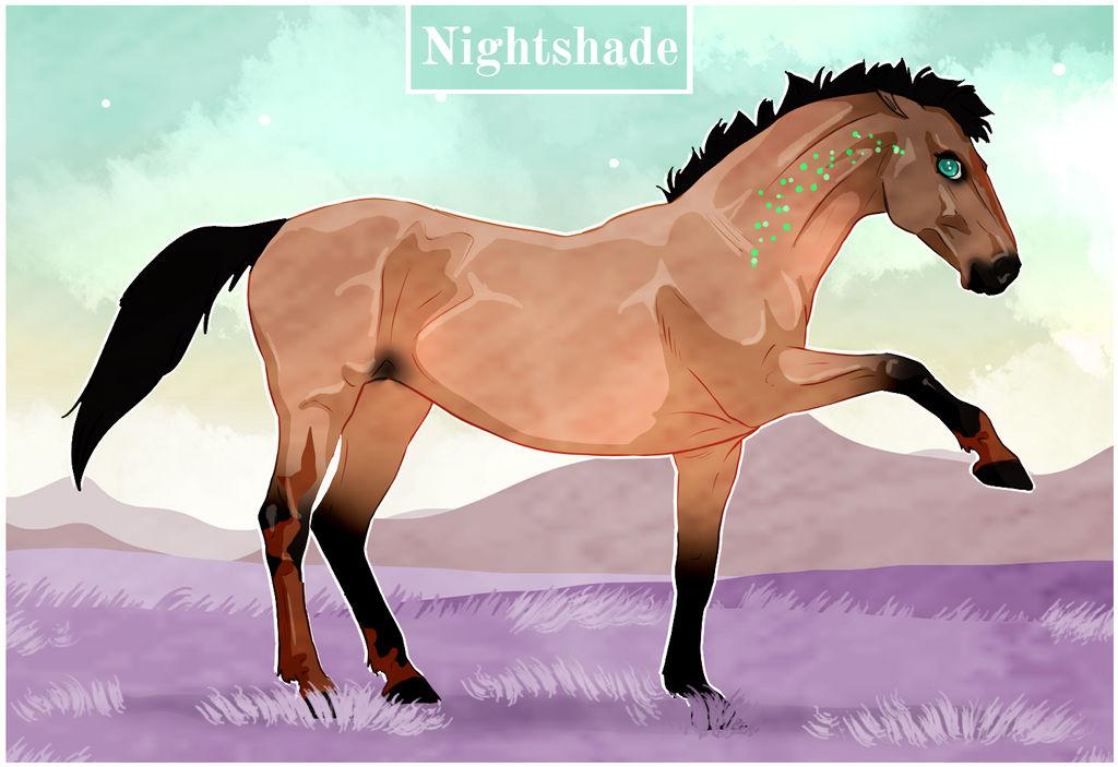 K5252 NGS Nightshade