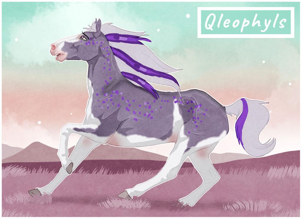 5248 NGS Qleophyls