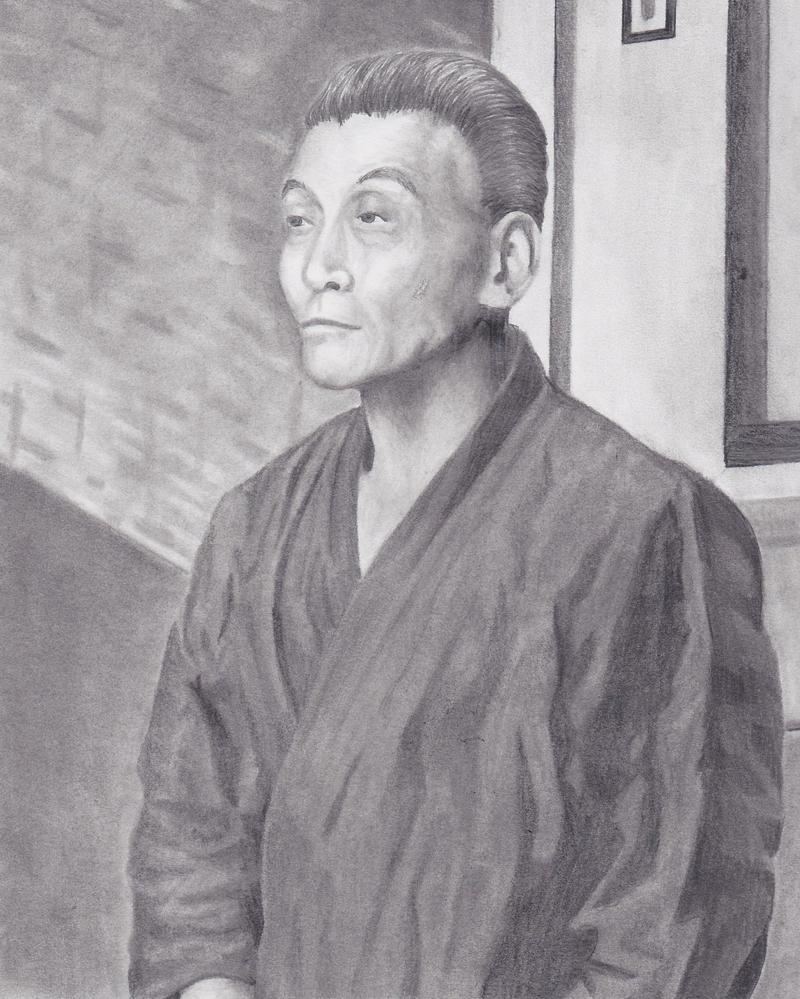 Kimura by Fynnegann