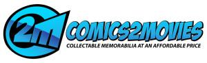 comics2movies's Profile Picture