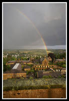 Cane Hill Rainbow by lillimouse