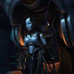 Adjutant - Starcraft