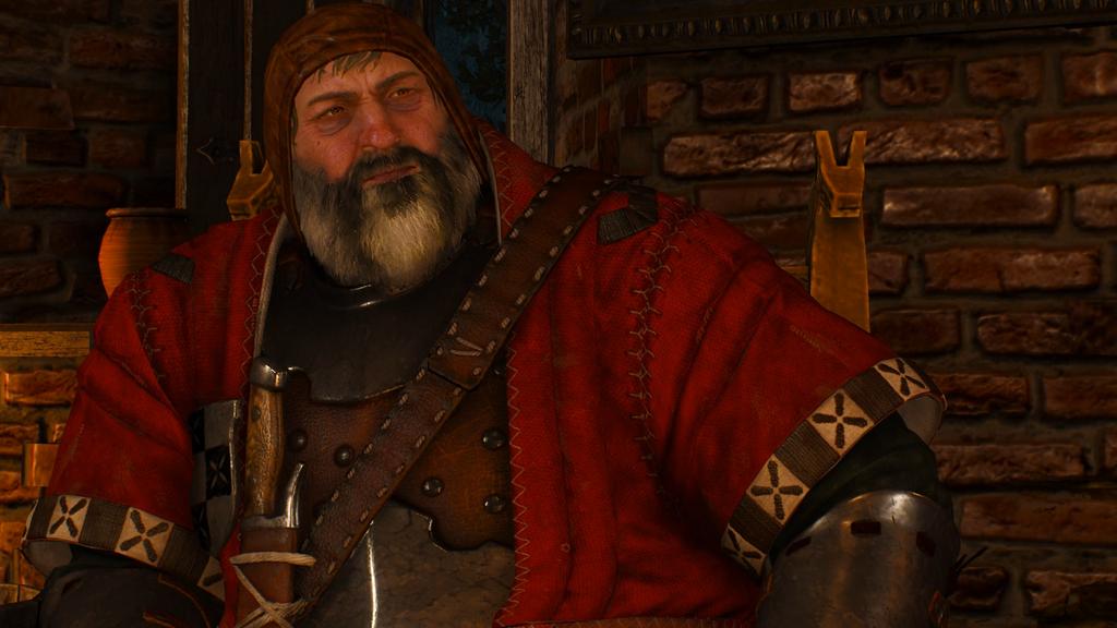 Witcher 3 Blutiger Baron Enden