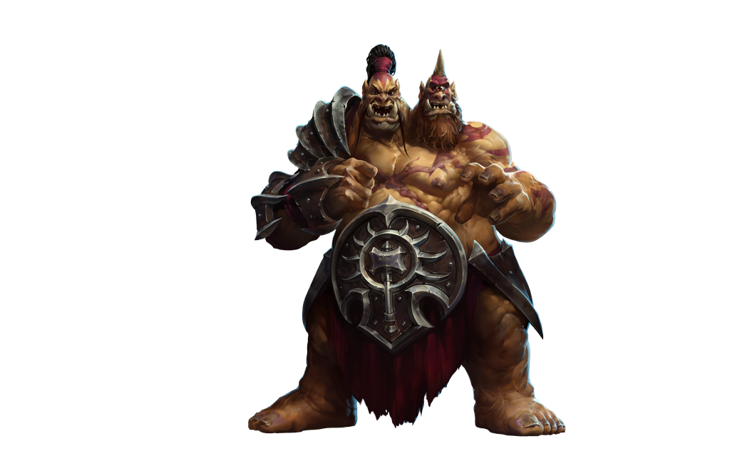 Cho Gall Heroes Of The Storm By Plank 69 On Deviantart We also cover patch notes, new heroes, and other hots news. cho gall heroes of the storm by plank