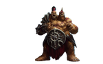 Cho'Gall - Heroes of the Storm
