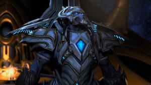 Artanis - Starcraft