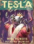 Tesla #1 Book - Fallout 4
