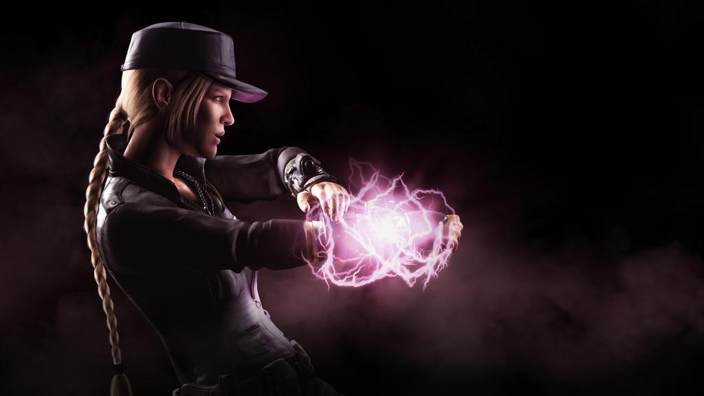 Sonya Blade  Mortal Kombat Wikia  Fandom powered by Wikia