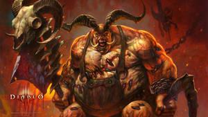 The Butcher - Diablo 3