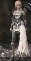 Knight of Etro - Final Fantasy Lightning Returns
