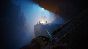 Cave - Far Cry Primal
