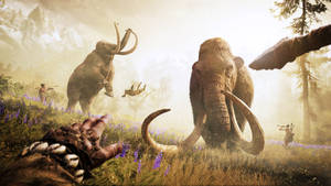 Hunting - Far Cry Primal