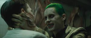 Joker - Jared Leto - Suicide Squad