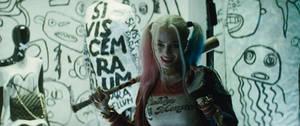 Harley Quinn - Margot Robbie - Suicide Squad