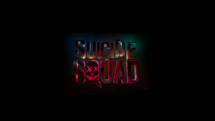 Suicide Squad Wallpaper by PlanK-69
