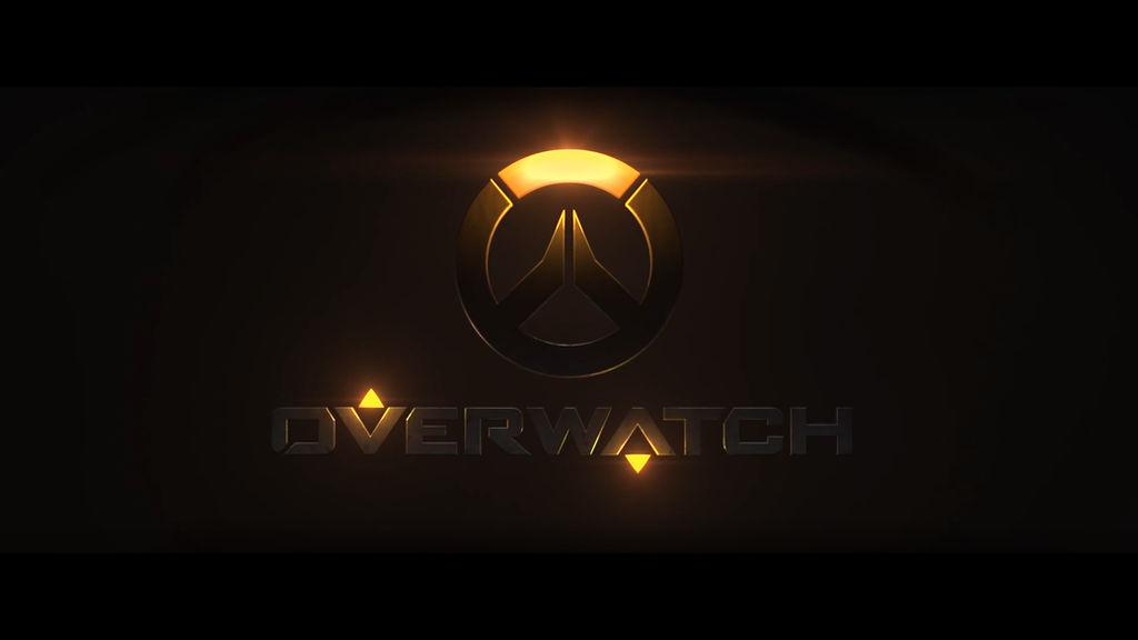 Overwatch Logo Wallpaper 1 Light By Plank 69 On Deviantart