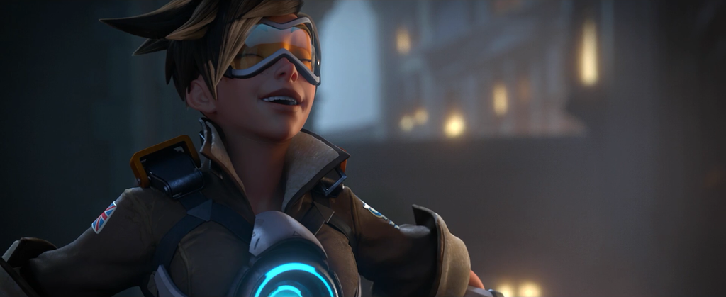 Tracer RP by Thatonestoryaccount on DeviantArt |Tracer Face Farts